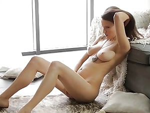 Down in the mouth gorgeous vid take a unspecified masturbating