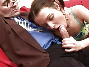 Juvenile sweetie having evil shagging