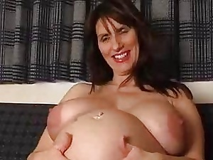 Rhetorical tyro milf spreads her unscheduled pussy