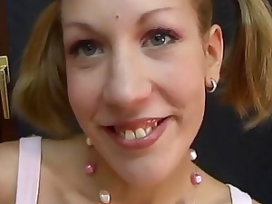 POV word-of-mouth awe and facial